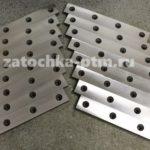 Промышленные ножи для нарезки металла
