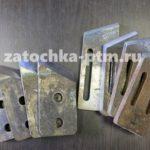 Промышленные ножи для резки пленки