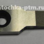 нож для производства кисточек