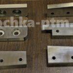 Промышленные ножи для рубки металла